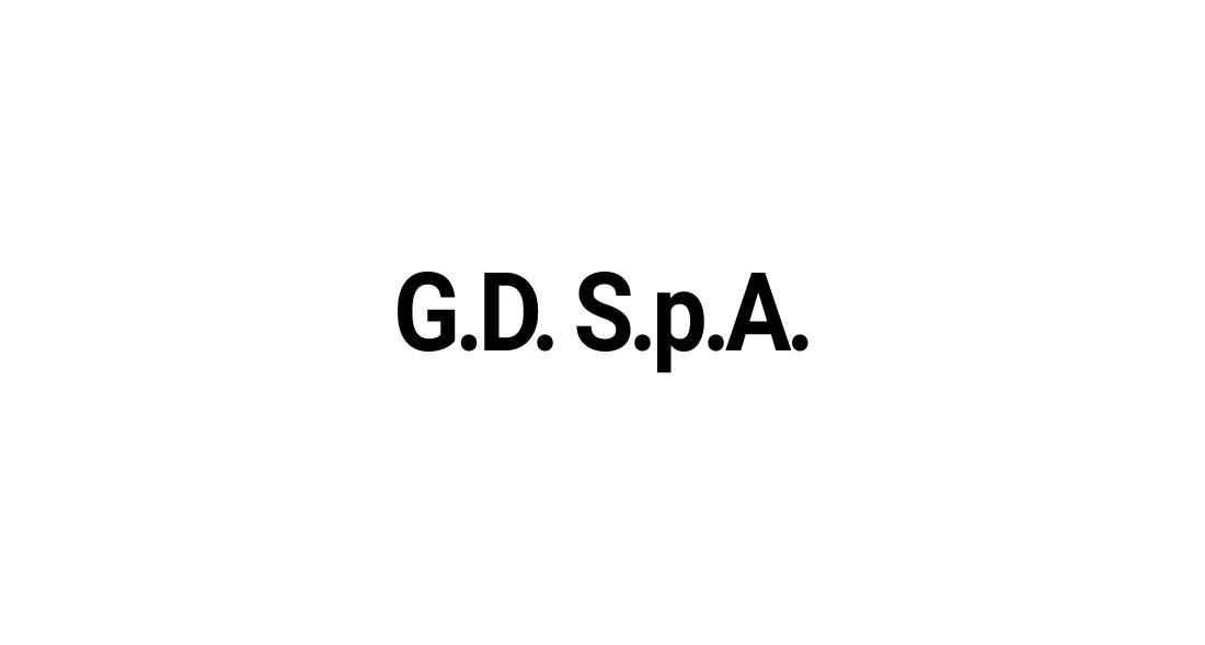 G.D. S.p.A.